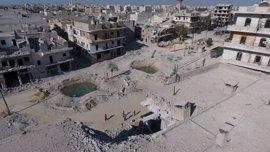 La ONU vota hoy una resolución sobre Siria pese a la amenaza del veto ruso