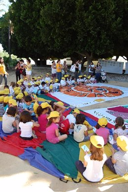 Nota De Prensa Y Fotos Programa Educativo Lipasam