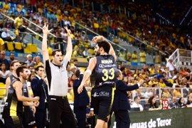 Iberostar Tenerife y Dominion Bilbao buscan prolongar su racha de victorias