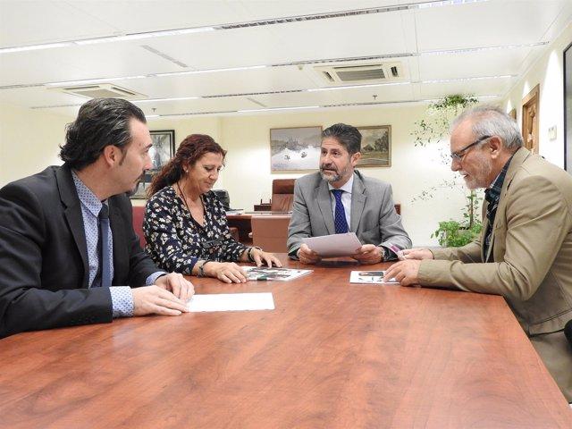 Fwd: Fundación Cajasur Colabora De Nuevo Con Acpacys Y Niños Saharauis