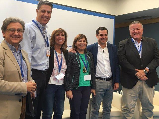 El diputado del Partido Popular en la Región de Murcia, Francisco Bernabé