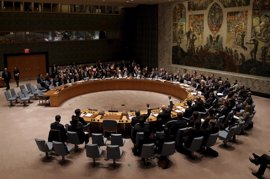 Rusia veta una propuesta de resolución para poner fin a los bombardeos sobre Alepo
