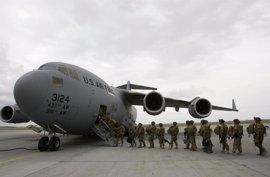 Dos militares estadounidenses heridos por la explosión de una bomba en Afganistán
