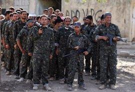 EEUU asegura a Turquía que no habrá unidades kurdas en la operación para tomar Mosul