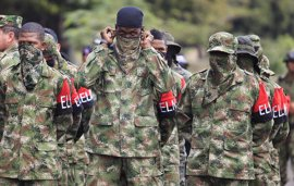 """Ecuador espera pronto noticias """"positivas"""" de las negociaciones entre Colombia y el ELN"""