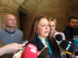 Exdirectora de la Alhambra declara como testigo por el presunto fraude de entradas