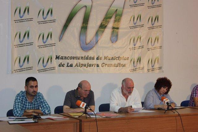 NP MMAG Comisión De Planeamiento E Interés Cultural Y Patrimonial