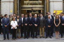 El PP lleva al Congreso el pacto antiyihadista para forzar a Unidos Podemos a sumarse