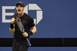 Murray se corona campeón en Pekín tras superar a Dimitrov