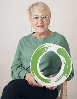 Isabel Bermejo, concejala de Somos Oviedo en el Ayuntamiento de Oviedo