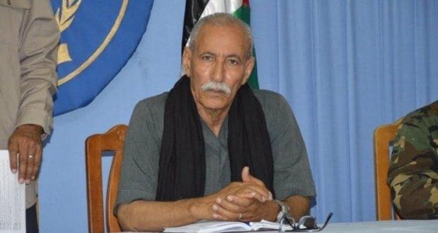 El nuevo líder del Frente Polisario, Brahim Ghali