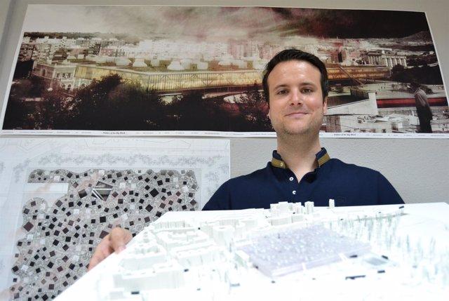 Premian A Un Arquitecto De La Politécnica Por Su Proyecto Para La Estación Del A