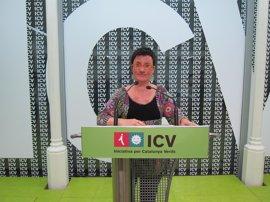"""ICV cree que fijar la pregunta del referéndum sería """"un flaco favor"""" para sumar apoyos"""