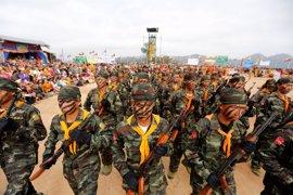El Gobierno envía tropas al estado de Rajine tras una serie de ataques contra la Policía