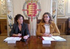 Cruz Roja pide pisos en alquiler para los refugiados en Valladolid