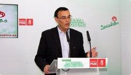 """Caraballo (PSOE) cree que unas terceras elecciones """"no benefician"""""""