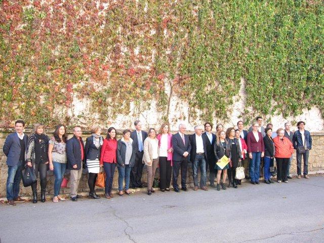 Presentación III Plan de Salud Mental de La Rioja