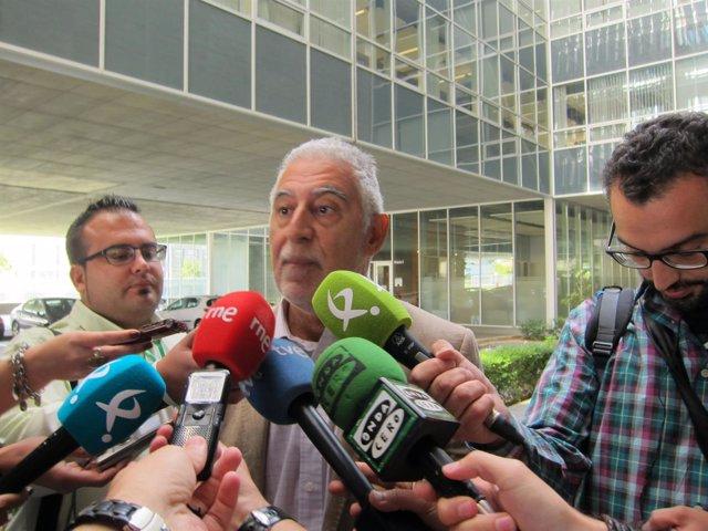 Rafael Rodríguez de la Cruz