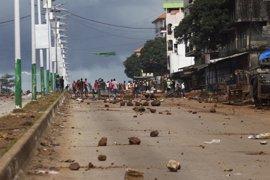 Guinea debe hacer justicia con las víctimas de la violencia electoral de 2015