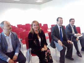 """La número dos de Abel Caballero advierte de que """"la disciplina de voto"""" es uno de los """"deberes"""" de los cargos del PSOE"""