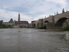 El 12 de octubre, pasado por agua, igual que el resto de la semana en casi toda España