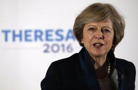 May espera garantizar los derechos de los ciudadanos de la UE en Reino Unido tras Brexit