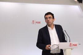 La Gestora del PSOE sigue sin poner fecha al Comité Federal y asegura que no llevará una propuesta sobre la investidura