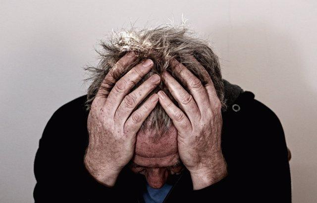 La crisis aumenta los problemas de salud mental