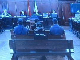 Un juez imputa al 'Cuco' y a sus padres por falso testimonio en el caso Marta