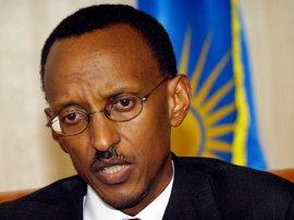 Kagame carga contra Francia por reabrir la investigación sobre la muerte del ex presidente Juvenal