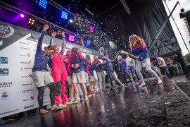 La Volvo Ocean Race cambia sus reglas para aumentar la participación femenina en 2017-18