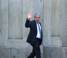 El PP y Ciudadanos apoyarán el suplicatorio de Homs y el PSOE aún no ha decidido su voto