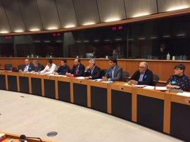 PSOE-RM consigue el compromiso del Grupo Socialista en el Parlamento Europeo para solucionar el problema del Mar Menor