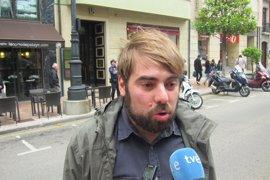 """Ripa (Podemos) compara el nombramiento de Areces con """"las maniobras del PP con Barberá"""""""