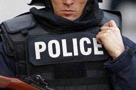 Los sindicatos de Policía en Francia se movilizan tras el ataque a dos agentes en París