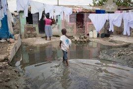 Chile anuncia el envío de ayuda por 50.000 dólares a Haití