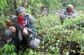 El Gobierno colombiano y el ELN resucitan el diálogo de paz