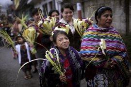 FAO busca empoderar a los pueblos indígenas para que participen en proyectos de desarrollo