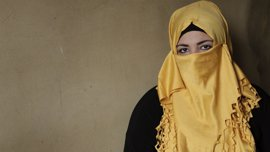 Cada siete segundos, una niña menor de 15 años se casa en algún lugar del mundo