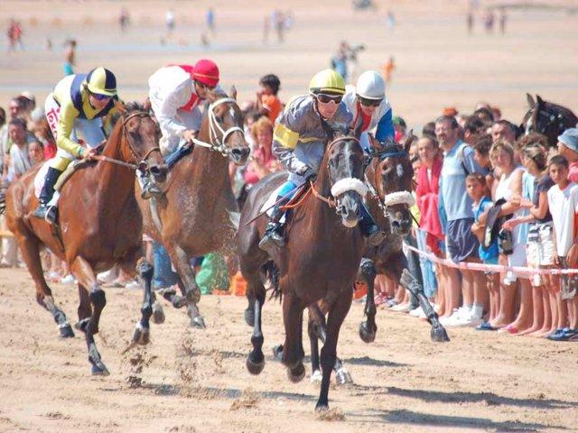 Derby de Loredo