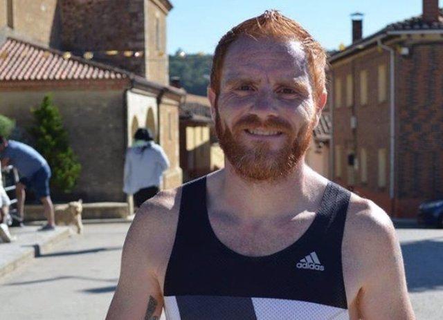 Iván Ramírez, atleta