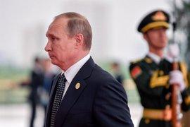 Putin pospone su visita a Francia tras la propuesta para dialogar sobre Siria