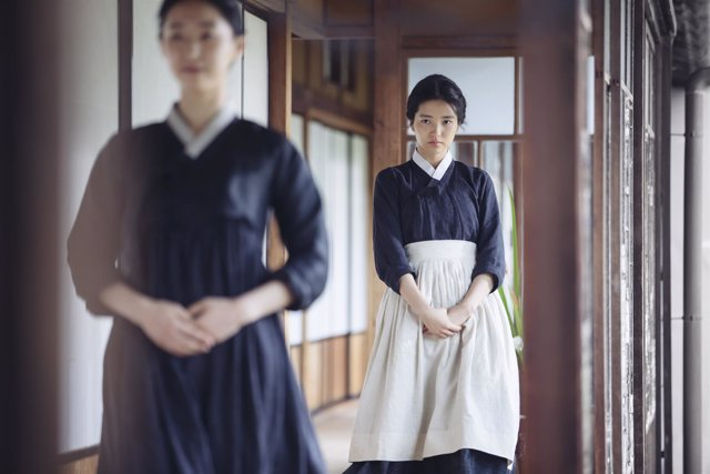 Película surcoreana 'Handmaiden', de Park Chan-wook