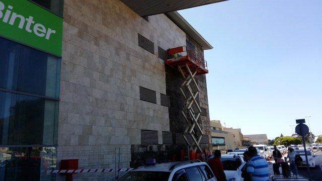 Terminal de Tenerife Norte