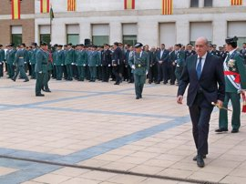 """Los dos presuntos yihadistas de Gijón y San Sebastián """"incitaban"""" a atentar"""