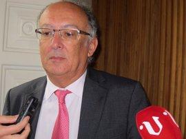 """Laxe subraya que el PSOE """"no logró un buen resultado"""" y no tiene opción de gobernar, por lo que debe """"dejar al PP"""""""