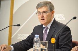"""El Gobierno de Aragón pide a Podemos """"preservar"""" la mayoría de izquierdas """"por encima de cualquier interés partidista"""""""