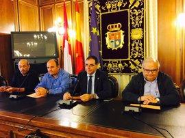 El Centro de Interpretación del yacimiento de Portilla (Cuenca) abrirá antes de fin de año