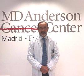 El doctor Javier de Santiago García, nuevo jefe de Ginecología Oncológica de MD Anderson Cancer Center Madrid