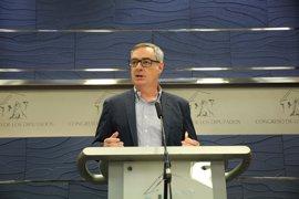 Ciudadanos rechaza entrar en el Gobierno del PP mientras Rajoy sea el presidente